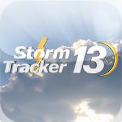 WBTW News13 Radar