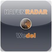 Hafenradar Wedel