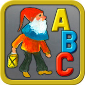 AbcTiger Fairy Tales fairy search words