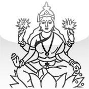 Lakshmi devi colouring pages for Lakshmi coloring pages
