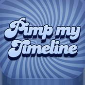 Pimp My Timeline timeline