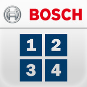 Bosch Pro Sizing