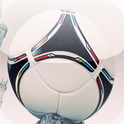 Guía Uefa EURO 2012