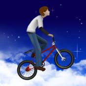 Star Hopping BMX