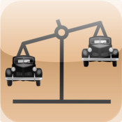 Carpool Balancer crossroads load balancer