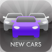 Cars.com for iPad