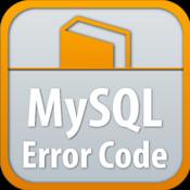 MySQL Error Code 1635 error