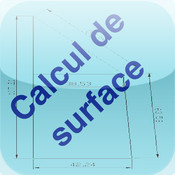 Calcul Surface m2