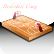 BASKETBALL CRAZE free basketball screensaver