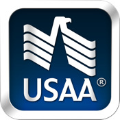 USAA App for iPad