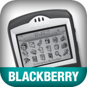 BlackBerry Hacks blackberry