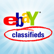 eBay Classifieds ebay mobile