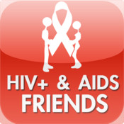 Hiv+ & Aids Friends hiv