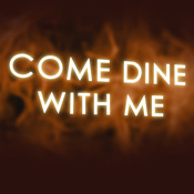 Come Dine With Me party planner organizer