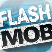 iFlashMob mobile free flash website