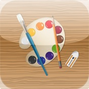 Child`s Sketchpad double click