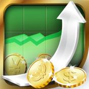 Stock Rising Pro rising