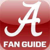 Alabama Fan Guide from alabama