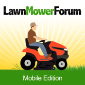Lawn Mower Forum sears riding mower parts