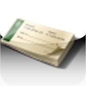 simple CheckBook