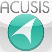 AcuMobile iPhone