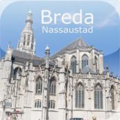 Breda - Nassaustad