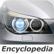 BMW Encyclopedia