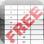 Free Spreadsheet advantages of spreadsheet