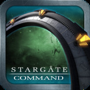 Stargate Command rs232 command