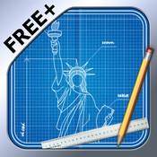 Blueprint 3D Free