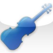 Violin Tuner Pro spweb string