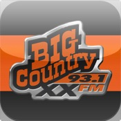 Big Country 93.1 FM country magazine