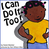 I Can Do It Too! HD