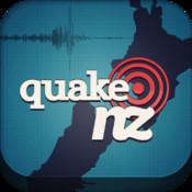 Quake NZ for iPad