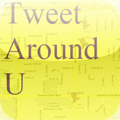 Twitter around U twitter