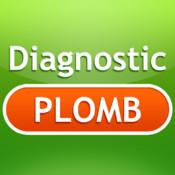 Diagnostic Plomb diagnostic scan tool for auto