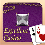 Excellent Casino excellent reference book