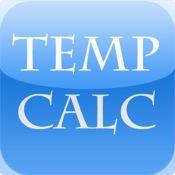 Temperature Calc