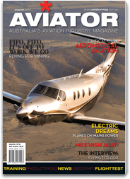 Aviator Magazine
