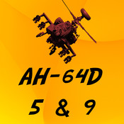 AH-64 5&9 Flashcards