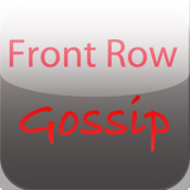 Front Row Gossip