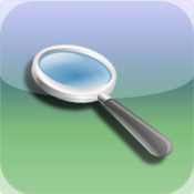 Magnifying Glass ®