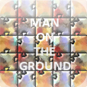 Man On The Ground