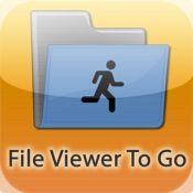 File Viewer To Go read any file