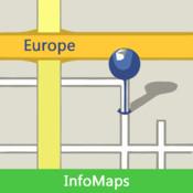 InfoMaps Europe +