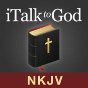 iTalk to God (NKJV)