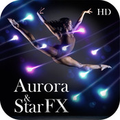 Aurora Star FX HD