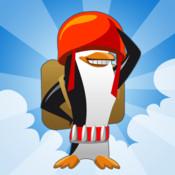 Penguin Airborne