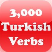 3,000 Turkish Verbs conditional var