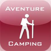 Aventure camping
